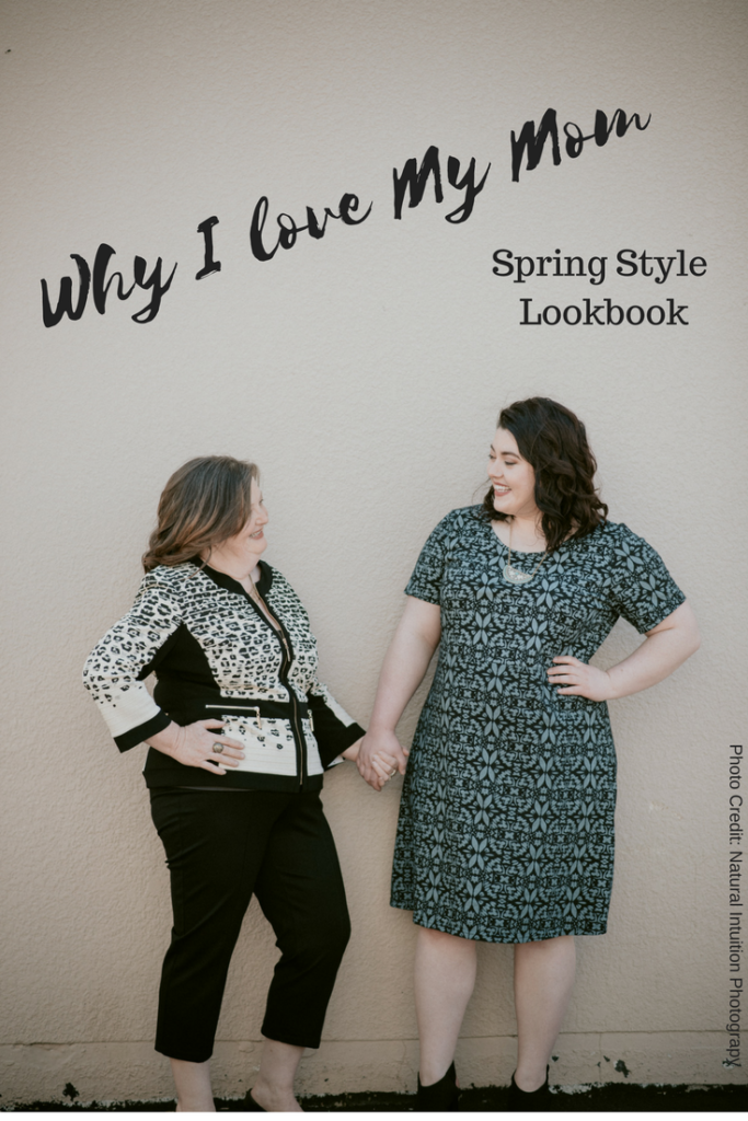 mothers day spring style photoshoot inspo and co