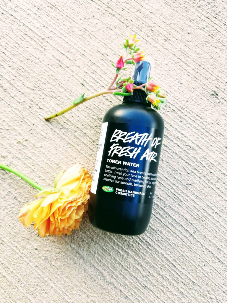 the best lush products for your skin