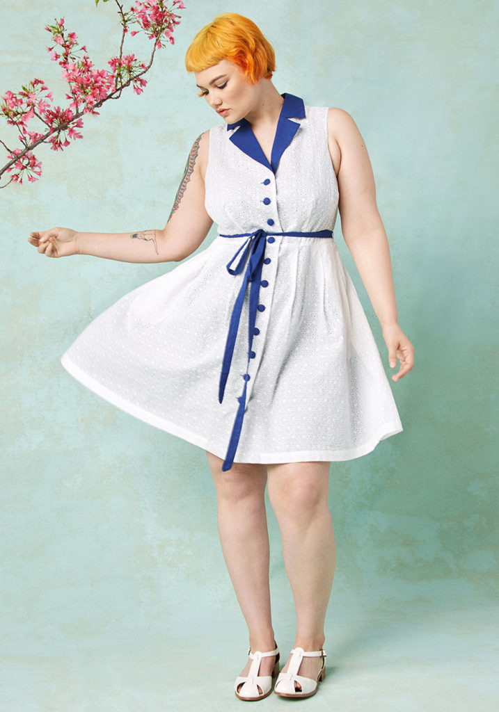 best plus size picks from the ModCloth Sale